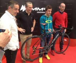 Fernando Alonso y Sport Life Style