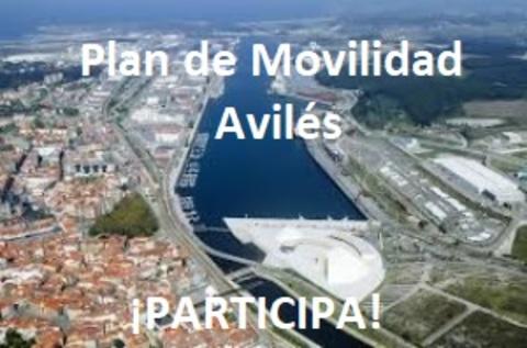 PLAN DE MOVILIDAD DE AVILÉS