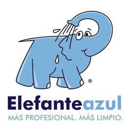 Red de Centros Elefante Azul